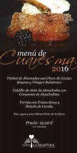 Cueva La Martina Restaurant, Spanien