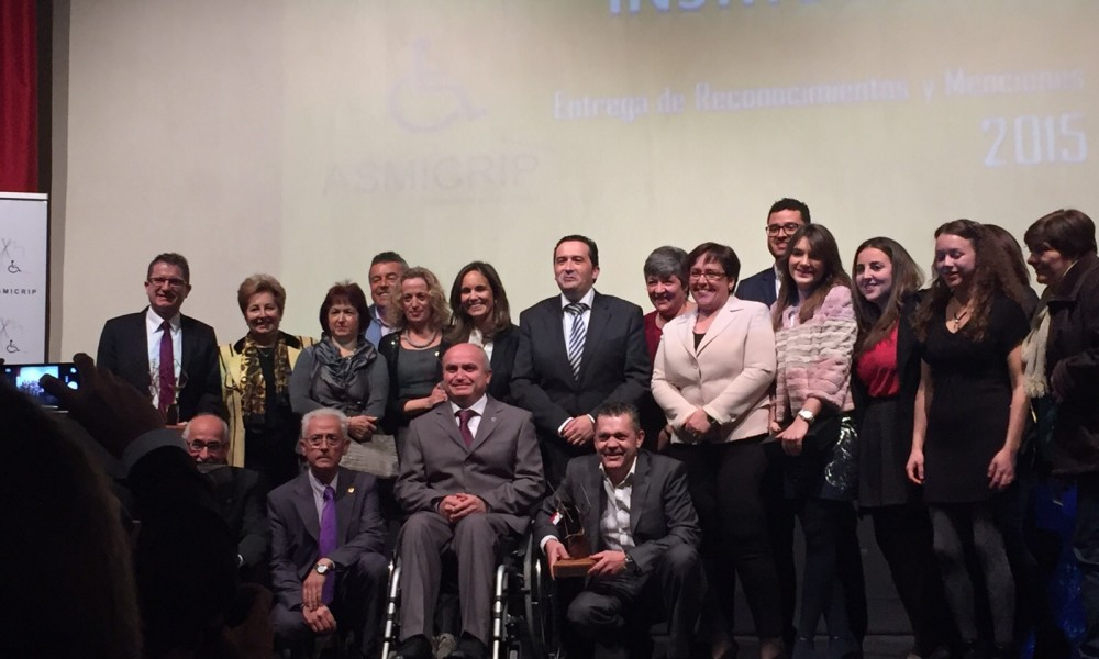 Cueva La Martina Restaurante Accesible
