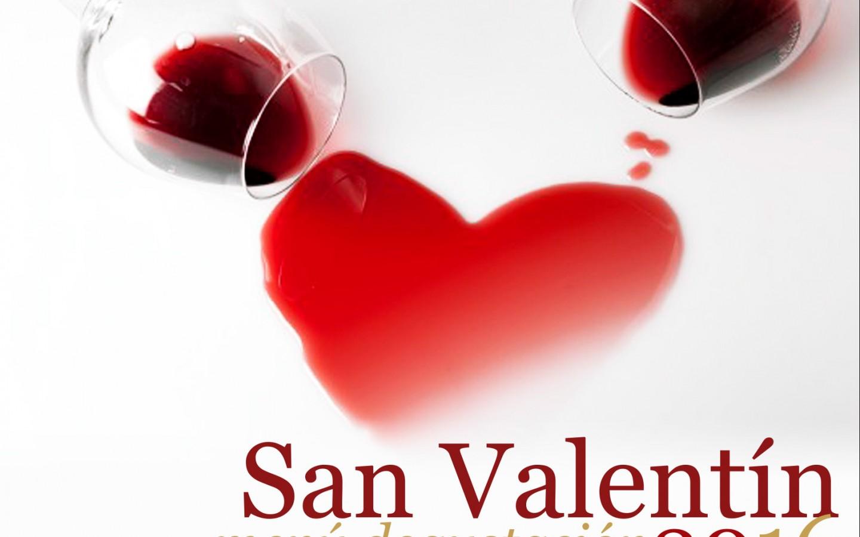 Cueva La Martina: San Valentin 2016