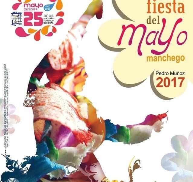 Pedro Muñoz Fiesta del Mayo
